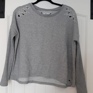 American Eagle lightweight sweatshirt